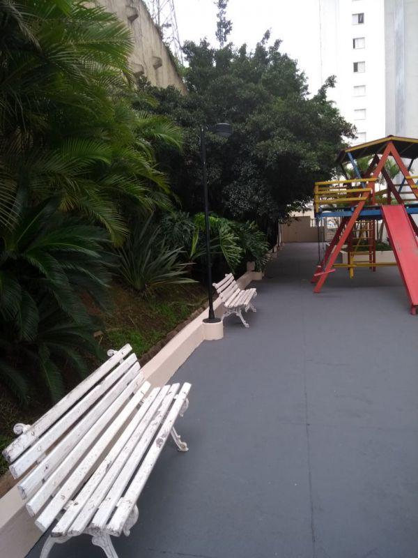 Apartamento aluguel Parque da Mooca - Referência AP00809