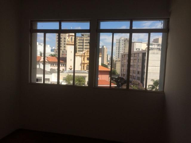 Apartamento aluguel Bela Vista - Referência AP00816