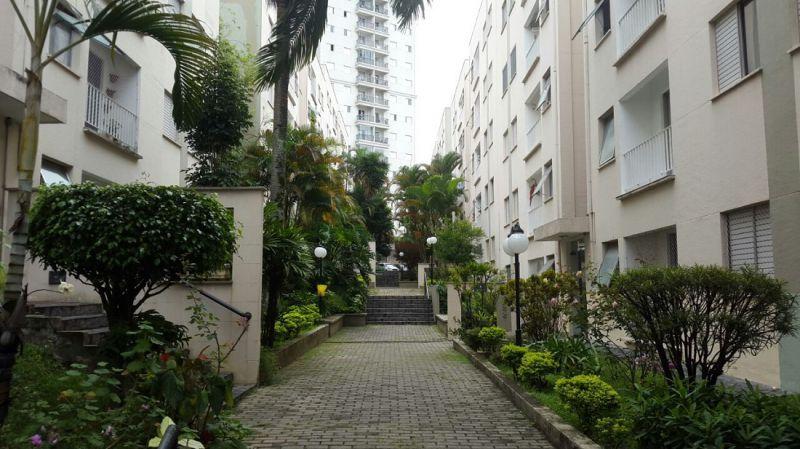 Apartamento venda Vila Prudente - Referência AP00817