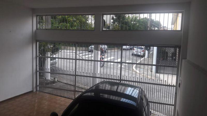 Sobrado aluguel Vila Prudente - Referência SO00804