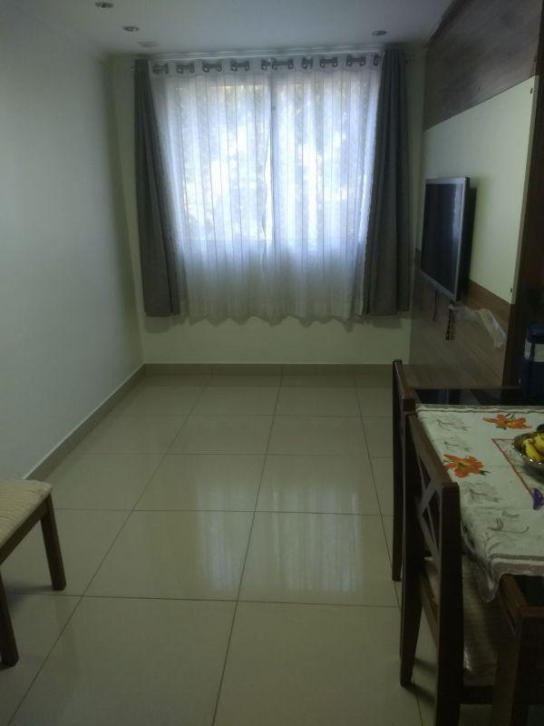 Apartamento aluguel Parque Novo Mundo - Referência AP00826