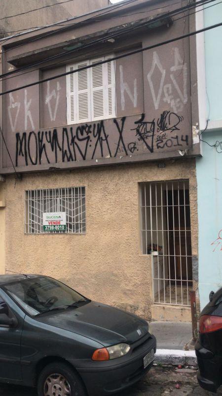 Sobrado venda Vila Prudente - Referência SO00807
