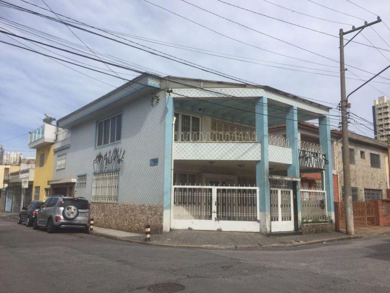 Sobrado venda Chácara Califórnia São Paulo