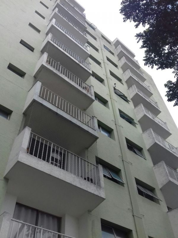 Apartamento aluguel Vila Bertioga - Referência ap00827