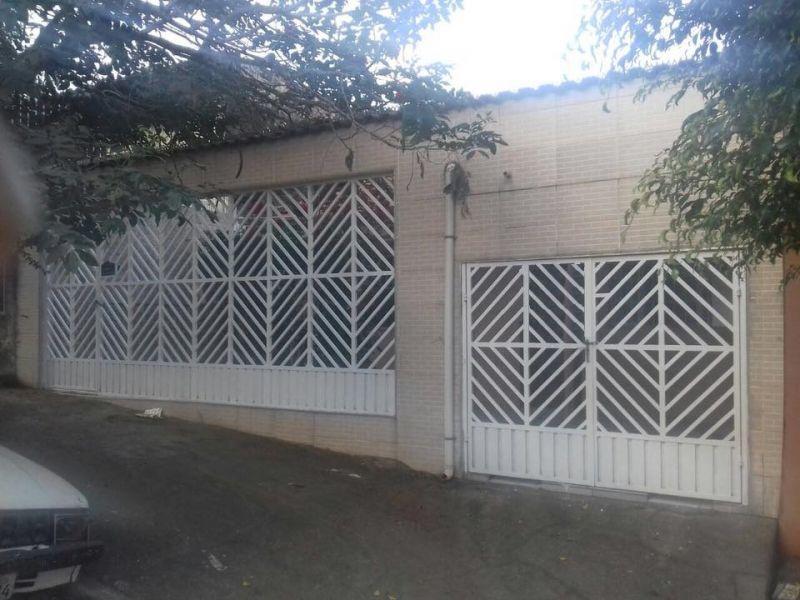 Casa venda Vila Libanesa - Referência CA00292