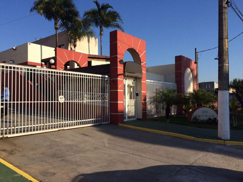 Sobrado venda Jardim Guairaca - Referência SO00810