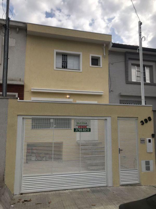 Sobrado aluguel Alto da Mooca São Paulo