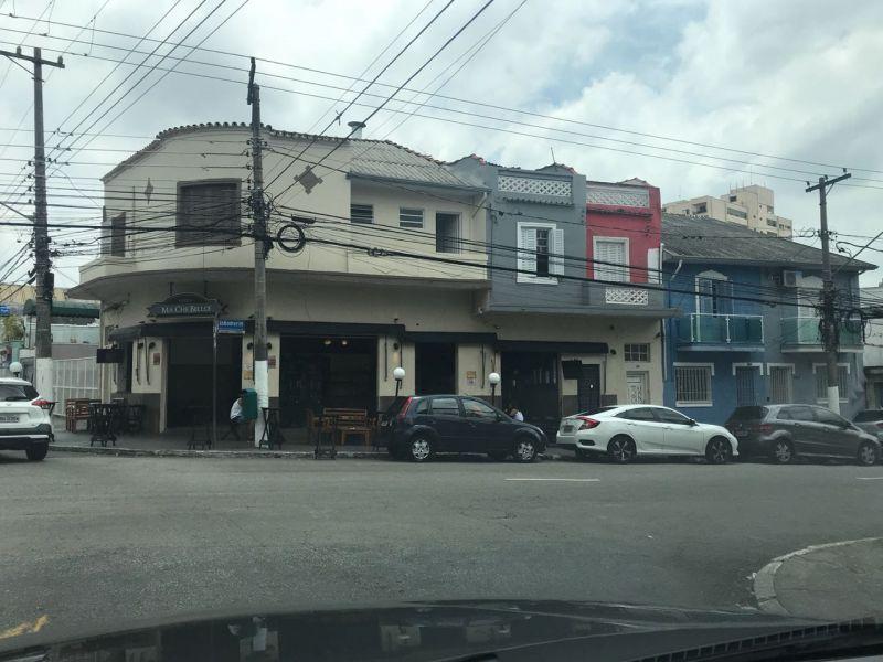 Imóvel com renda venda Mooca São Paulo