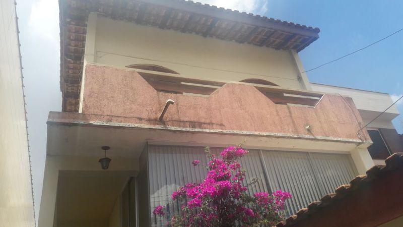 Sobrado venda Vila Cláudia - Referência SO00814