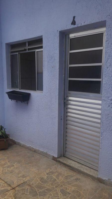 Casa em Condomínio aluguel Vila Graciosa - Referência CA00293