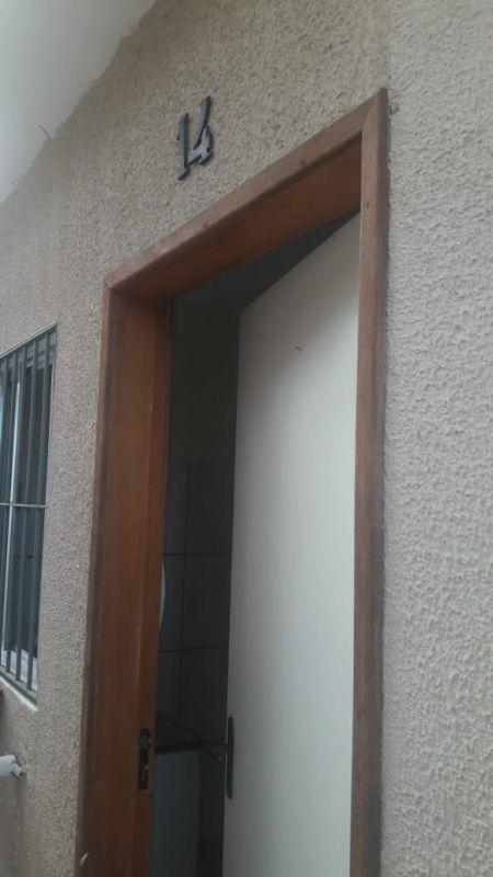 Casa em Condomínio aluguel Vila Graciosa - Referência CA00294
