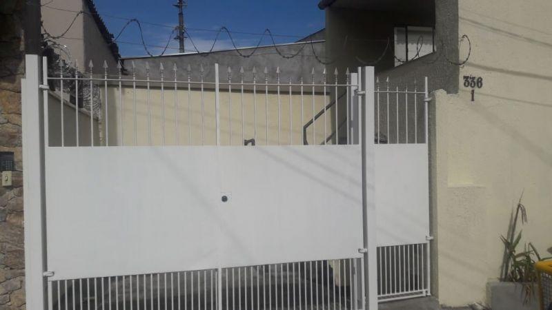 Casa em Condomínio aluguel Vila Graciosa - Referência CA00296
