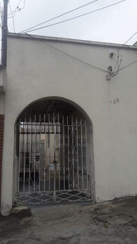 Sobrado aluguel Alto da Mooca - Referência SO00816