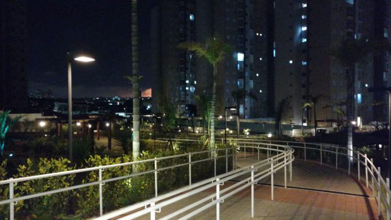 Apartamento aluguel Vila Ema - Referência AP00833