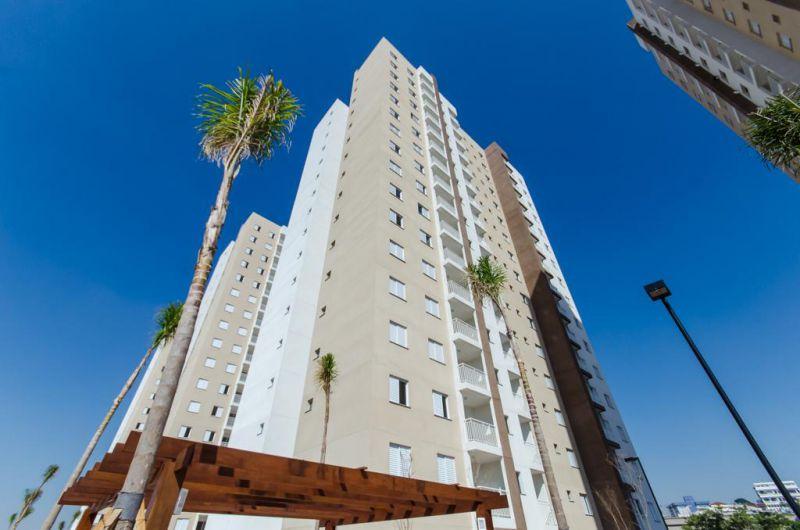 Apartamento aluguel Vila Ema - Referência AP00834