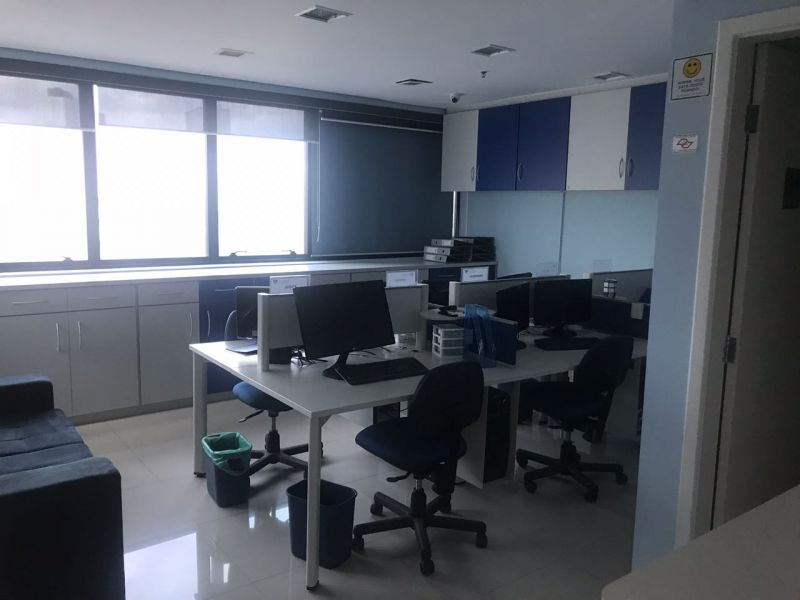 Sala venda Aclimação - Referência SL00127