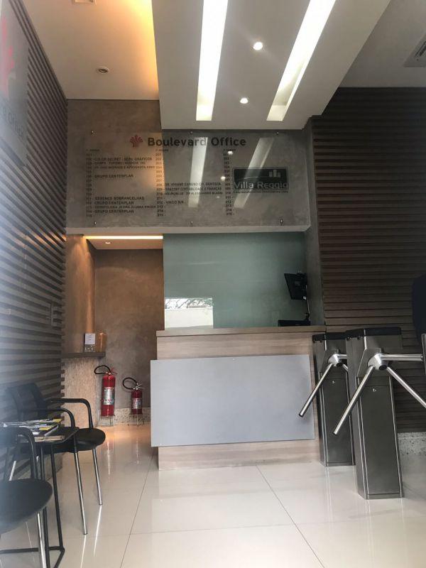 Sala venda Saúde - Referência SL00131