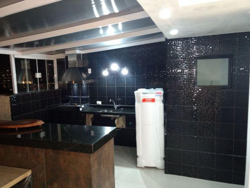 Cobertura Duplex venda Vila Mafra São Paulo