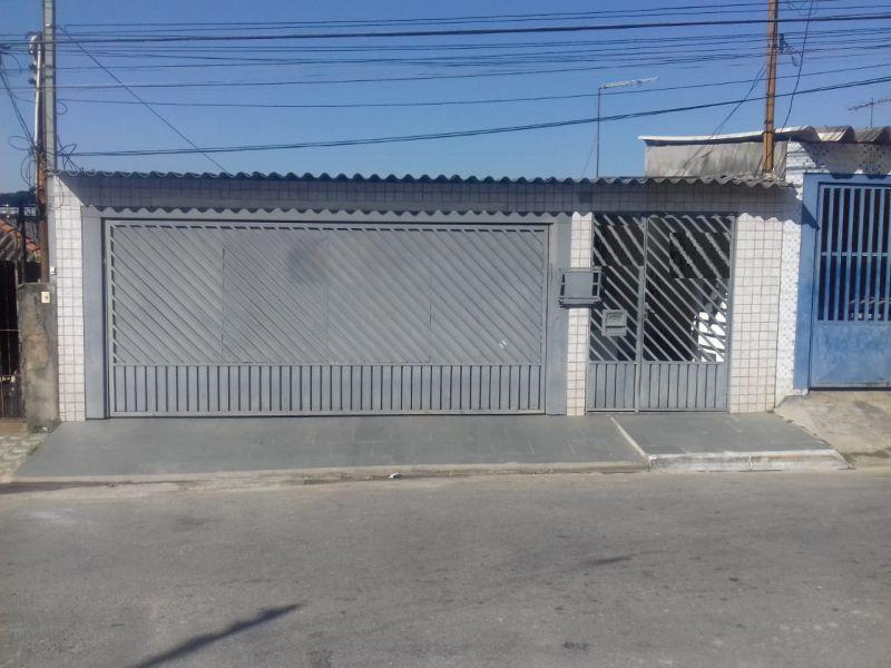 Casa venda Vila Alpina - Referência CA00301