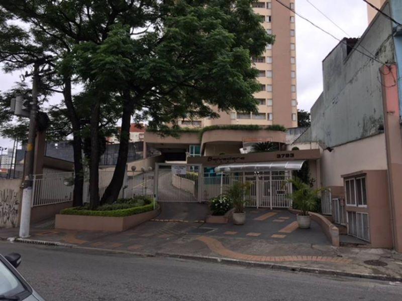 Apartamento venda Vila Ema São Paulo