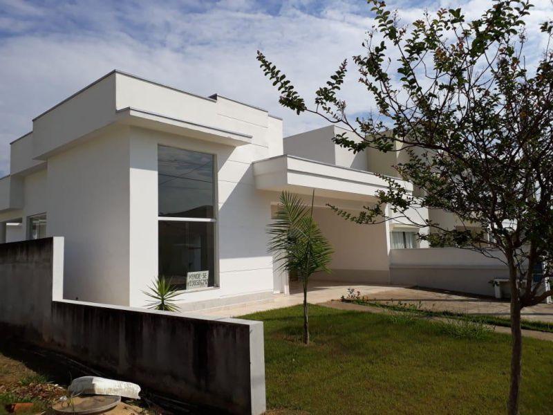 Casa venda Cajuru do Sul - Referência CA00303