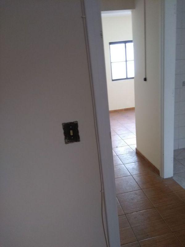 Apartamento aluguel Vila Santa Clara - Referência AP00860