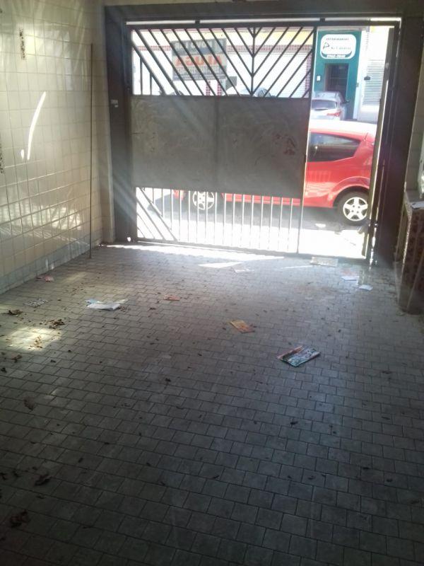 Sobrado aluguel Vila Prudente - Referência SO00824