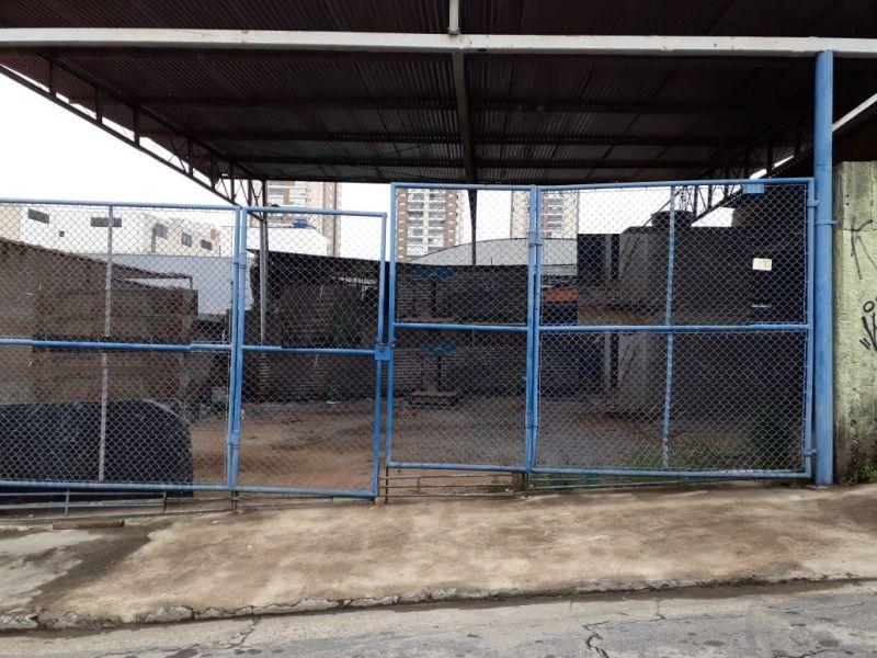 Galpão aluguel Vila Invernada São Paulo