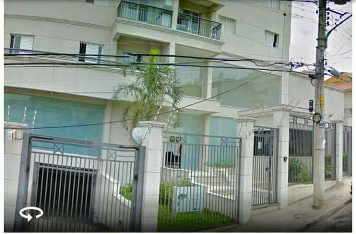Apartamento venda Vila Bela - Referência AP00864