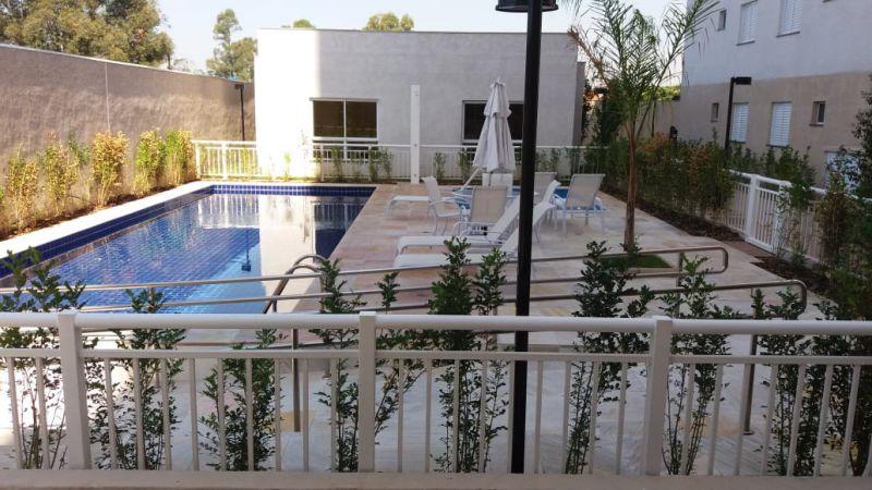 Apartamento Jardim Ibitirama 2 dormitorios 1 banheiros 1 vagas na garagem