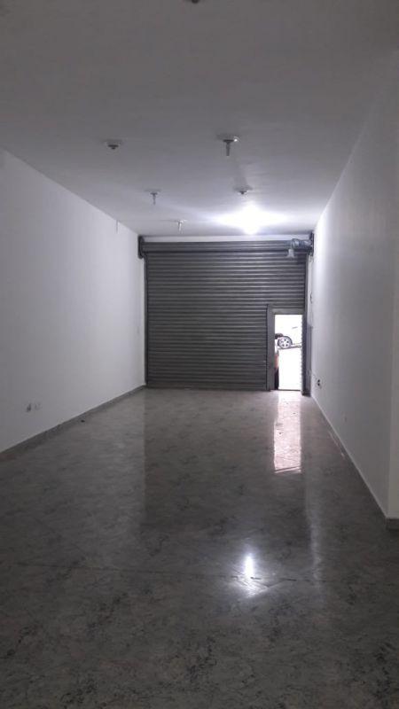 Salão aluguel Jardim Vila Formosa - Referência SL00145
