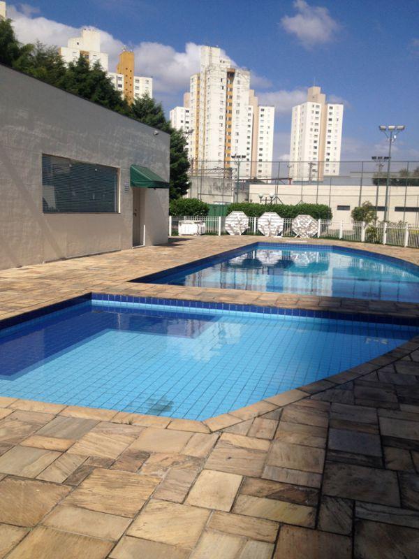 Apartamento aluguel Brás - Referência AP00876