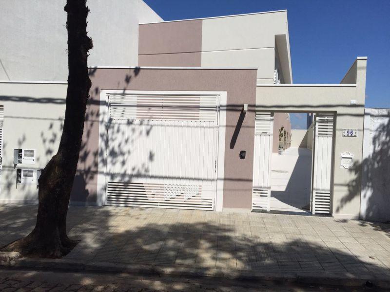 Sobrado aluguel Vila Santa Clara - Referência so00829