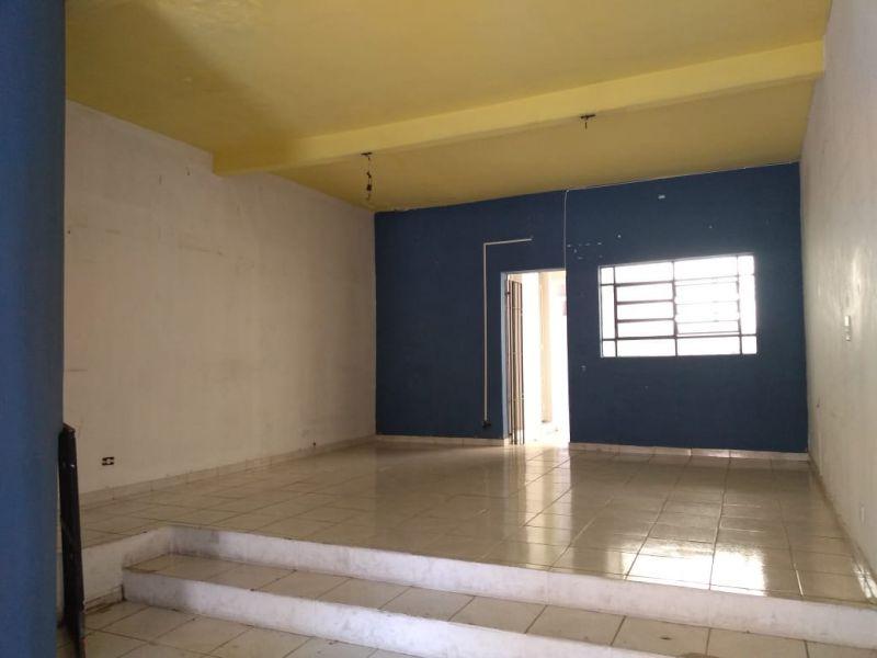 Salão aluguel Vila Regente Feijó - Referência sl00147