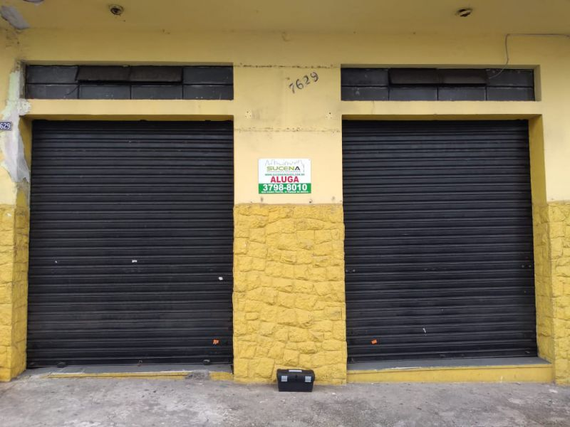 Salão aluguel Vila Firmiano Pinto São Paulo