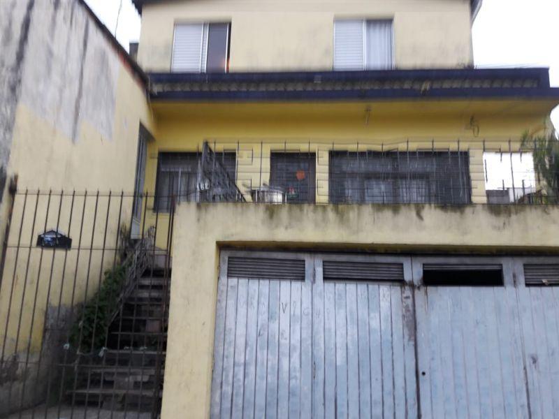 Casa venda Vila Zelina - Referência CA00316