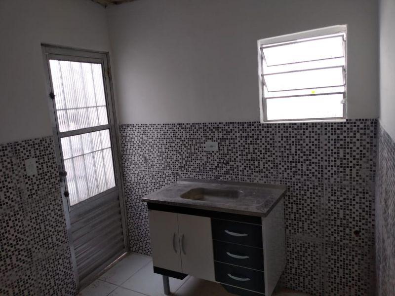 Casa aluguel Vila Regente Feijó - Referência CA00317