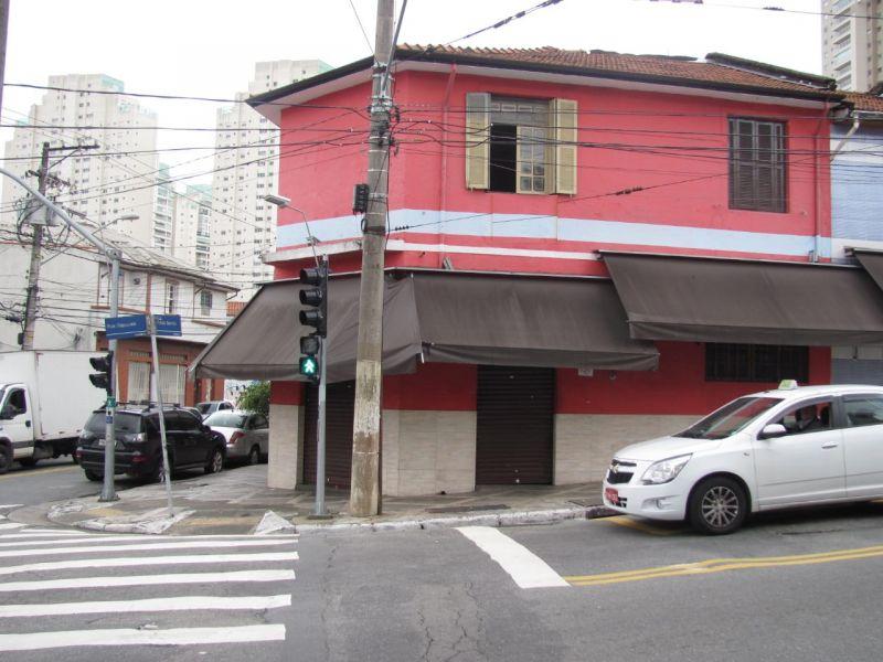 Imóvel com renda venda Alto da Mooca São Paulo