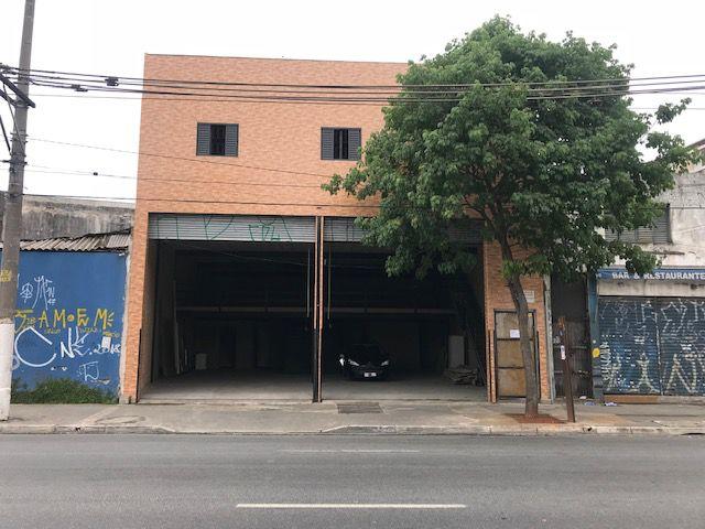 São Paulo Conjunto Comercial venda Brás