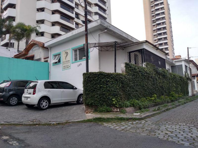 Casa Comercial venda Jardim São Paulo(Zona Norte) - Referência CA00318