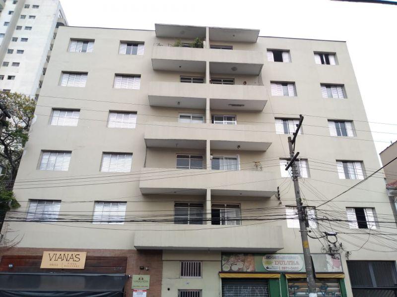 Apartamento venda Santana São Paulo