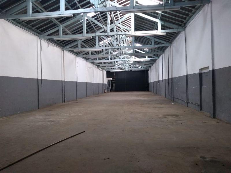 Galpão aluguel Parque da Mooca - Referência GA00166