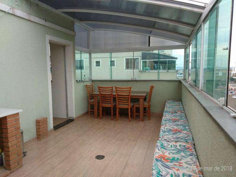 Apartamento aluguel Jardim Santa Terezinha (Zona L - Referência AP00884