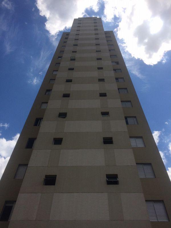 Apartamento aluguel Vila Bertioga - Referência AP00886