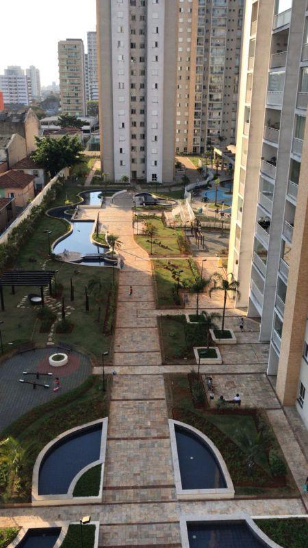 Apartamento aluguel Mooca - Referência AP00894