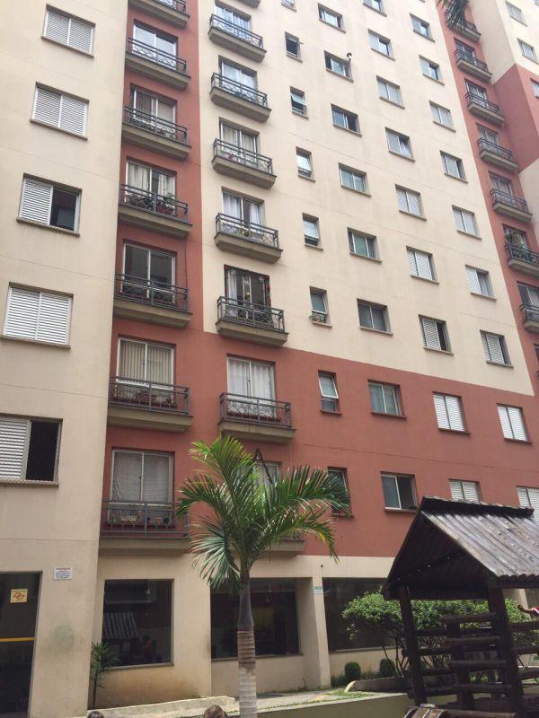Apartamento venda Jardim Patente Novo São Paulo