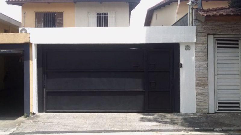 Sobrado Vila Mazzei 3 dormitorios 5 banheiros 4 vagas na garagem