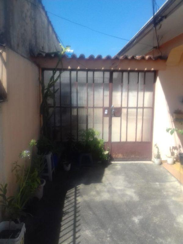 Casa aluguel ALTO DA MOOCA - Referência CA00321
