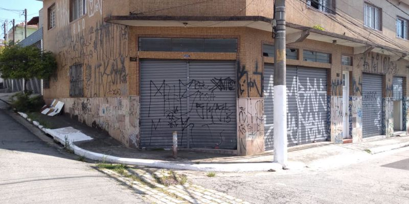 Salão aluguel Vila Prudente - Referência SL00150