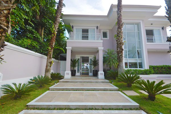 Sobrado venda Jardim Acapulco - Referência SO00837
